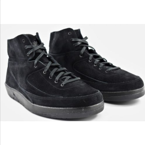 low priced 2f72e 1c4ed Nike Air Jordan 2 Retro Decon Mens Size 897521 010